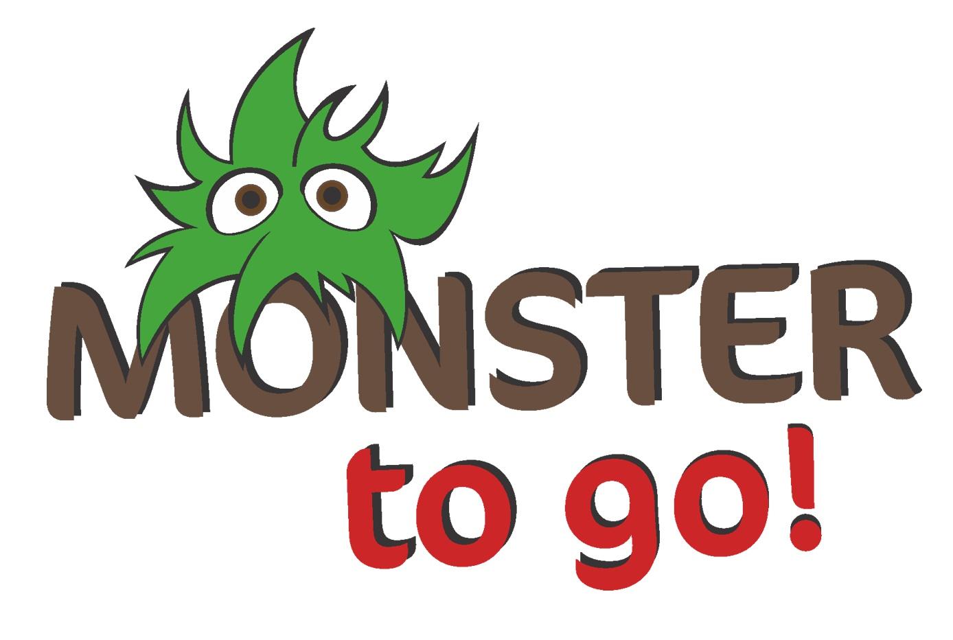 Bild: monster_to_go_logo_gross_artikelbild